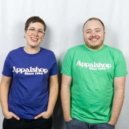 Appalshop T-Shirt