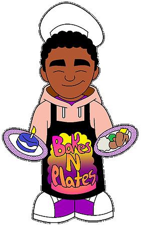 Bakes N Plates