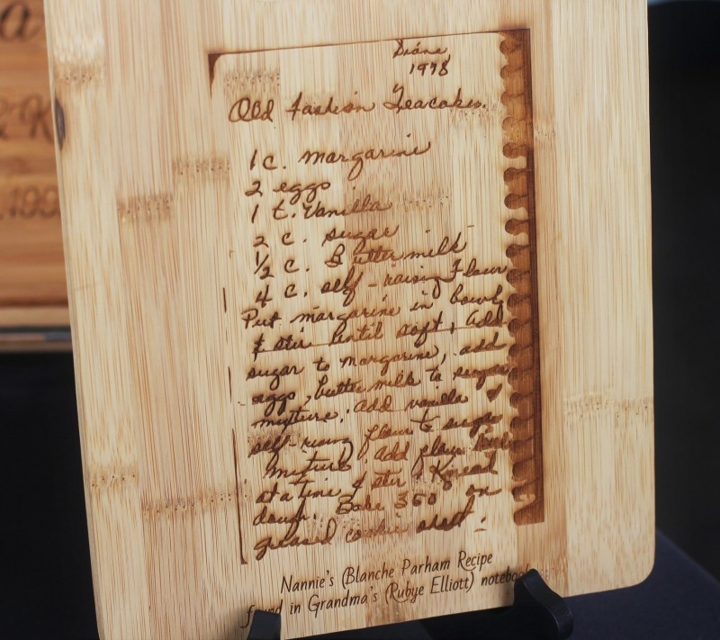 Idlewild Graces_cuttingboards