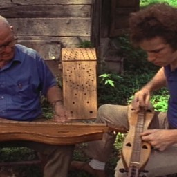 Sourwood Mountain Dulcimer