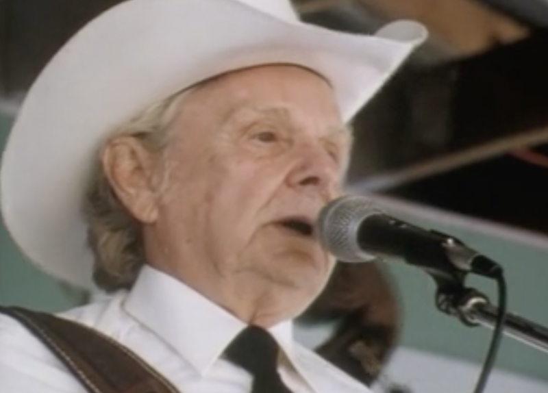 The Ralph Stanley Story (Film)