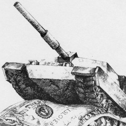 War, Taxes, and the Almighty Dollar