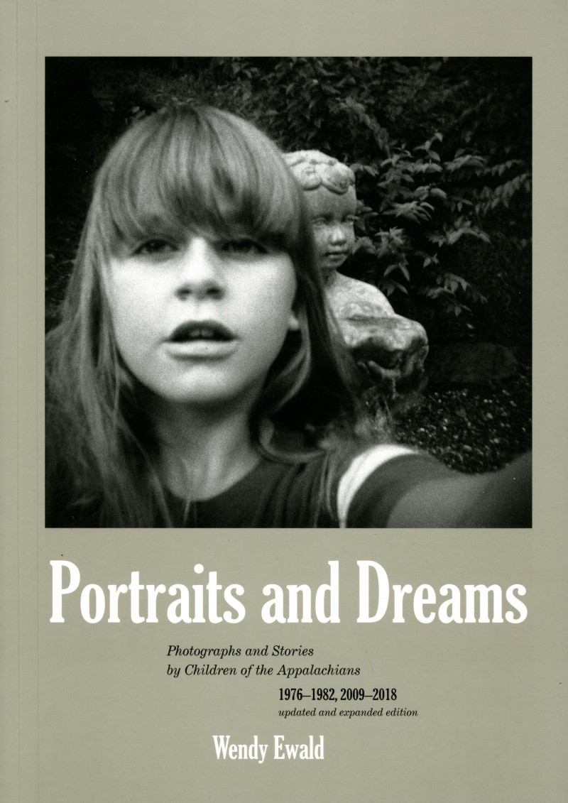 Portraits and Dreams: Photographs and Stories by Children of the Appalachians